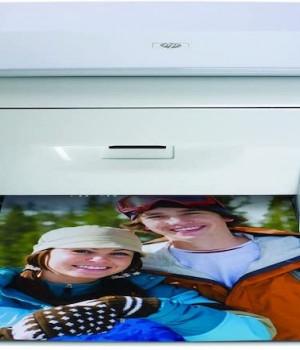HP Photosmart C4580 All-in-one Yazıcı Driver Ekran Görüntüleri - 1
