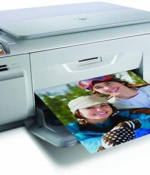 HP Photosmart C4580 All-in-one Yazıcı Driver Ekran Görüntüleri - 4