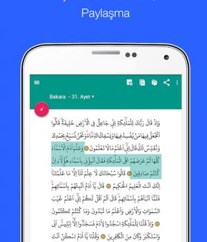 Kur'an-ı Kerim Ekran Görüntüleri - 3