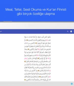 Kur'an-ı Kerim Ekran Görüntüleri - 7