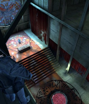 Max Payne Ekran Görüntüleri - 1
