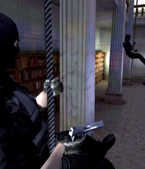 Max Payne Ekran Görüntüleri - 3