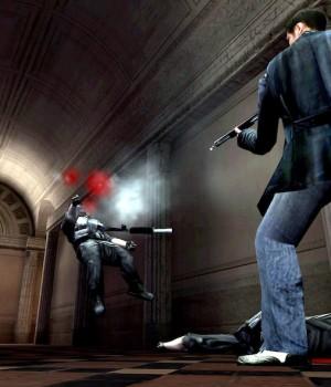 Max Payne Ekran Görüntüleri - 4