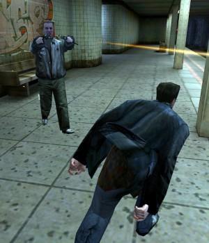 Max Payne Ekran Görüntüleri - 6