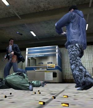 Max Payne Ekran Görüntüleri - 7