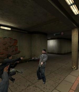 Max Payne Ekran Görüntüleri - 8