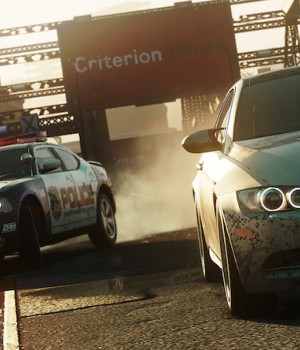 Need For Speed: Most Wanted Ekran Görüntüleri - 1
