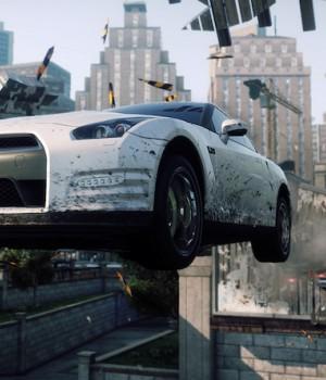 Need For Speed: Most Wanted Ekran Görüntüleri - 2