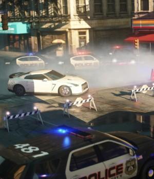 Need For Speed: Most Wanted Ekran Görüntüleri - 3