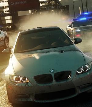 Need For Speed: Most Wanted Ekran Görüntüleri - 5