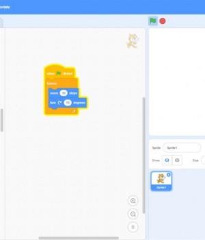 Scratch Ekran Görüntüleri - 1