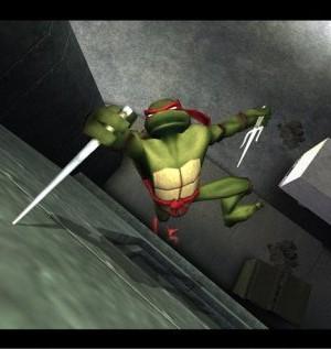 TMNT: Ninja Kaplumbağalar (Demo) Ekran Görüntüleri - 2
