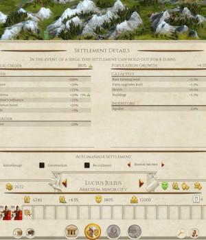 Total War: ROME REMASTERED Ekran Görüntüleri - 9