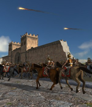 Total War: ROME REMASTERED Ekran Görüntüleri - 2