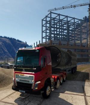 Truck Driver Ekran Görüntüleri - 10