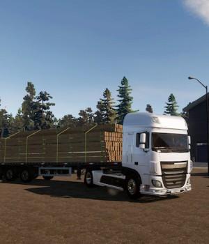 Truck Driver Ekran Görüntüleri - 3