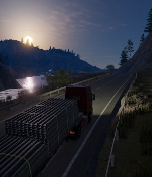 Truck Driver Ekran Görüntüleri - 4