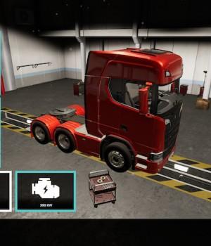 Truck Driver Ekran Görüntüleri - 6
