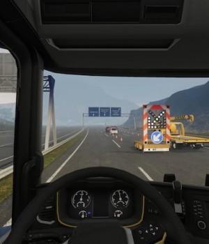 Truck Driver Ekran Görüntüleri - 7