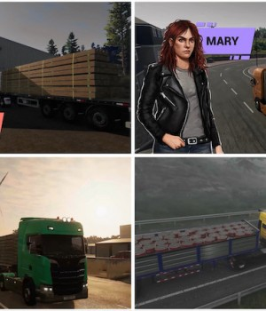 Truck Driver Ekran Görüntüleri - 9