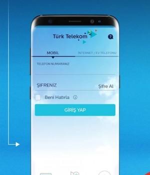 Türk Telekom Online İşlemler Ekran Görüntüleri - 1