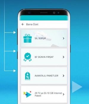 Türk Telekom Online İşlemler Ekran Görüntüleri - 2
