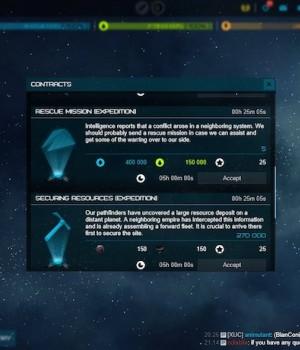 Xterium Ekran Görüntüleri - 3