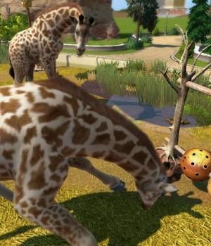 Zoo Tycoon Ekran Görüntüleri - 2