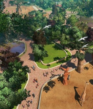 Zoo Tycoon Ekran Görüntüleri - 3