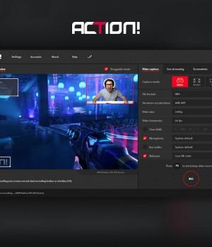 Action! Ekran Görüntüleri - 10