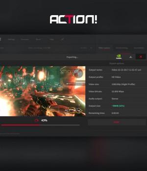 Action! Ekran Görüntüleri - 3