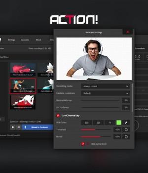 Action! Ekran Görüntüleri - 4