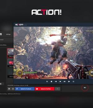Action! Ekran Görüntüleri - 5