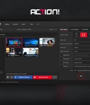Action! Ekran Görüntüleri - 7