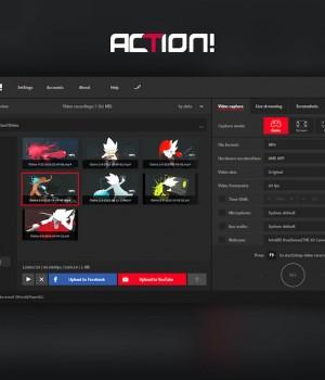 Action! Ekran Görüntüleri - 8