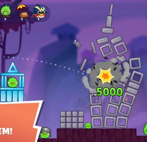Angry Birds Reloaded Ekran Görüntüleri - 4