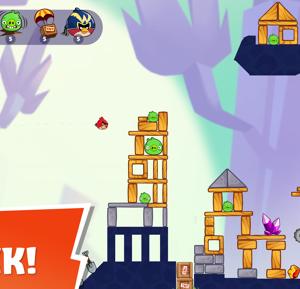 Angry Birds Reloaded Ekran Görüntüleri - 5