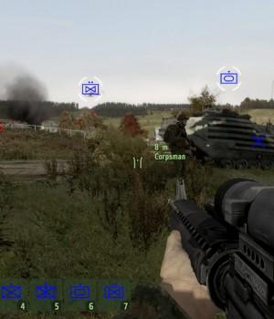 Arma 2 Ekran Görüntüleri - 5