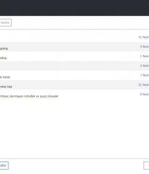 Ashampoo Registry Cleaner Ekran Görüntüleri - 1