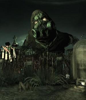 Batman: Arkham Asylum Ekran Görüntüleri - 1