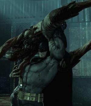 Batman: Arkham Asylum Ekran Görüntüleri - 3