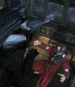 Batman: Arkham Asylum Ekran Görüntüleri - 5