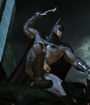 Batman: Arkham Asylum Ekran Görüntüleri - 7