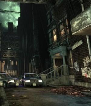 Batman: Arkham Asylum Ekran Görüntüleri - 8