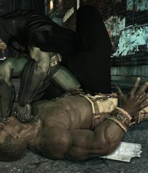 Batman: Arkham Asylum Ekran Görüntüleri - 9