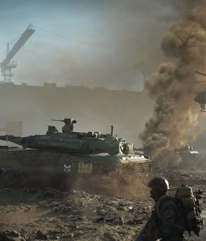Battlefield 2042 Ekran Görüntüleri - 2