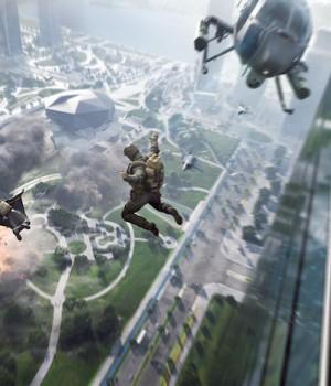 Battlefield 2042 Ekran Görüntüleri - 3