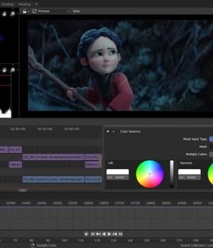 Blender Ekran Görüntüleri - 2