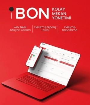 BON Adisyon Yönetimi Ekran Görüntüleri - 1