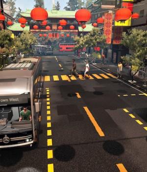 Bus Simulator 21 Ekran Görüntüleri - 1